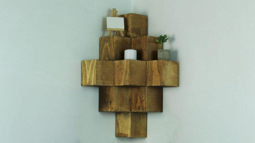 Corner-Cube-shelf