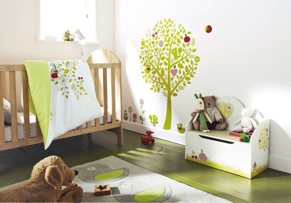 Baby-Room-Design-Ideas-For-Girls-11