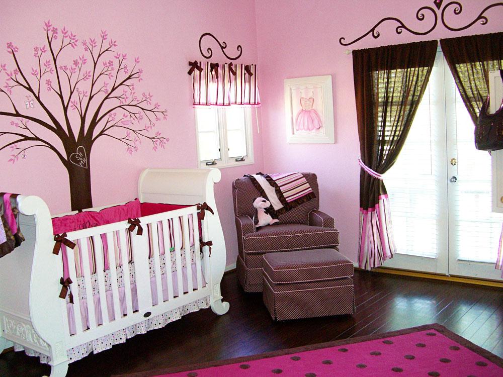 Baby-Room-Design-Ideas-For-Girls-12