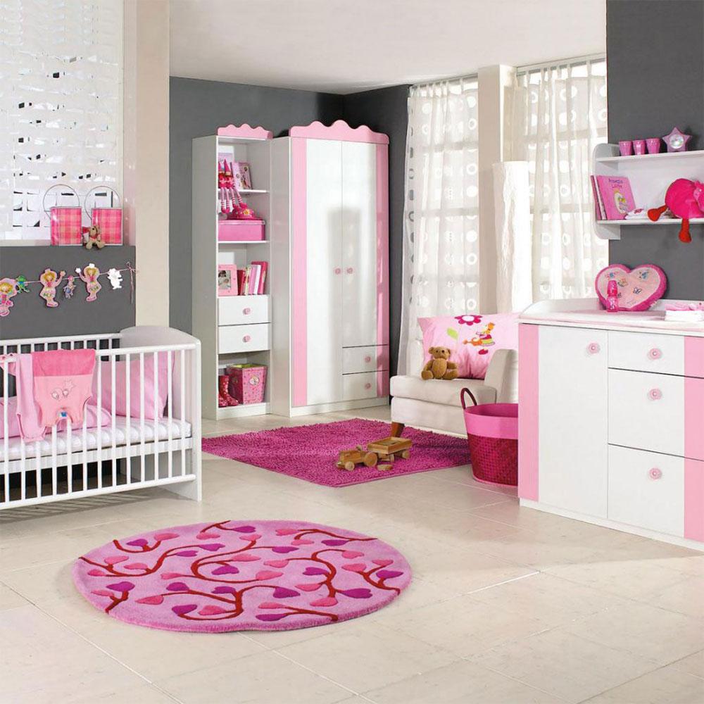 Baby-Room-Design-Ideas-For-Girls-2