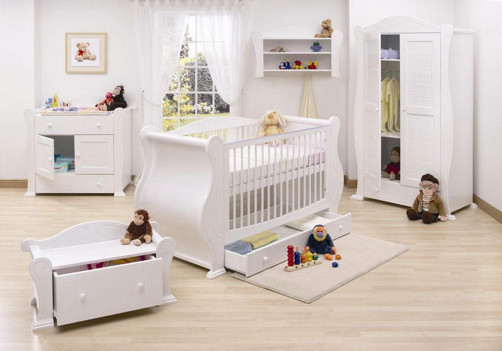 Baby-Room-Design-Ideas-For-Girls-5