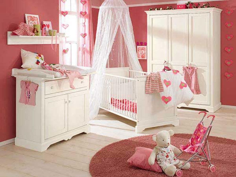 Baby-Room-Design-Ideas-For-Girls-9