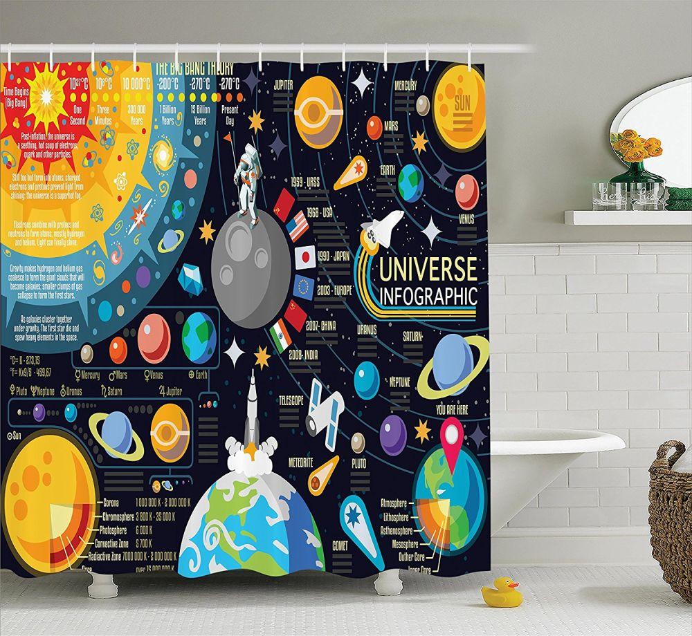 New-Horizons-of-Solar-System-Infographic-Pluto-Venus-Mars-Jupiter-Skyrocket-Design