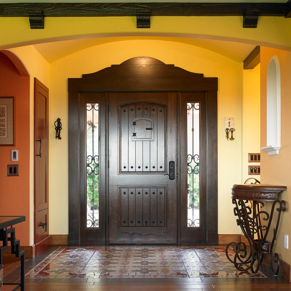 stunning_pella_front_doors_pella_storm_doors_entry_tropical_with_blue_front_door