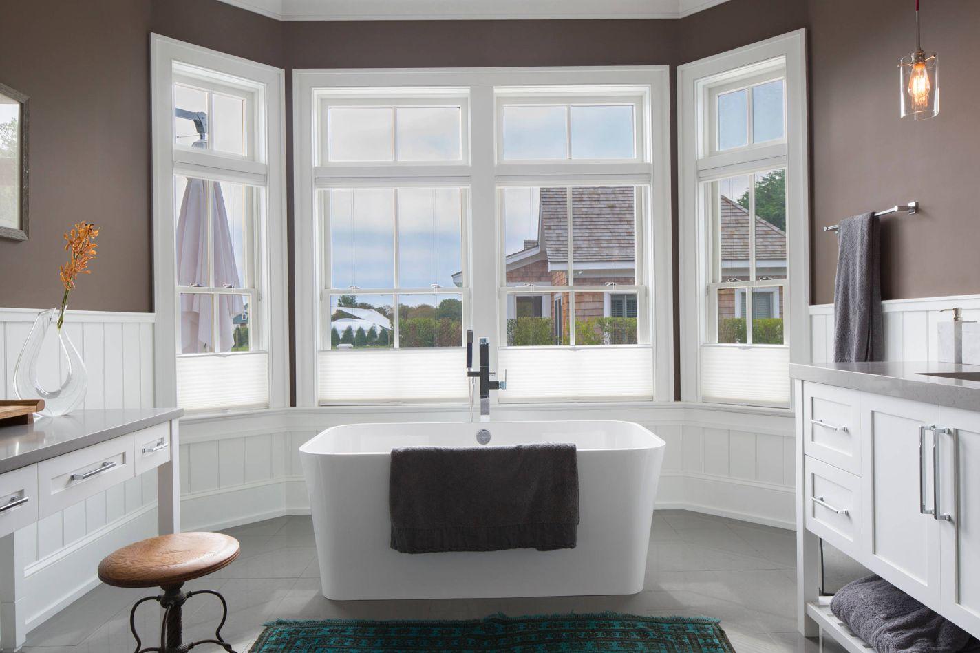 Bathroom-with-window-and-beadboard